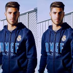 Marco Asensio ❤️ Real Madrid Players, Real Madrid Football, Soccer Guys, Football Players, Equipe Real Madrid, Neymar, Bearded Men, Mens Fitness, Hot Guys