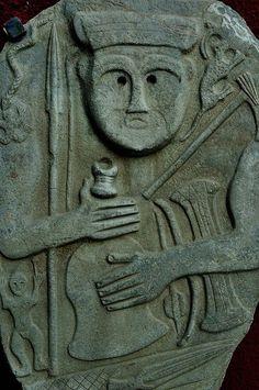 a17e3ac0cd Stele tashbaba balbals were found in Hakkari