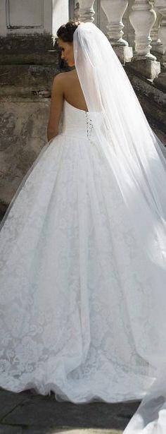 Milla Nova 2016 Bridal Collection -  Provans