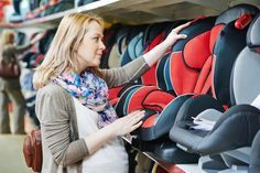 Get a car seat before baby born and install in car before going to hospital. Making sure it fits!!!