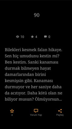 Ne kahpesin ve hayat 😭😭😭 Good Sentences, Meaningful Words, Book Quotes, Cool Words, Instagram Story, Quotations, Texts, Poems, Lyrics