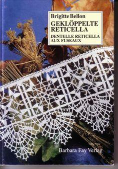 Geklöppelte Reticella | 88 фотографий | ВКонтакте