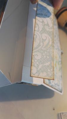 Lisens blogg: Tutorial på veskekortet mitt! Tutorials, Curtains, Decor, Blinds, Decoration, Draping, Decorating, Picture Window Treatments, Window Treatments