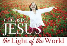 Women of faith with the Light of Jesus within!  www.mwordsandthechristianwoman.com