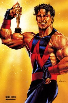 Wonder Man would be interesting as a movie, and an interesting Avengers tie in, maybe!!!