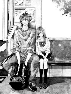 El silencioso protector siempre paciente, siempre despierto, siempre cariñoso, siempre fuerte... ¿Cuánto tiempo podrá aguantar sin recivir nada por querer amar?