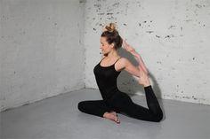 Teacher Spotlight : Marine Parmentier of MIRZ#Yoga in #Paris