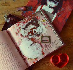 mundo friki - cuentos macabros - tu corazon en un cofre 3