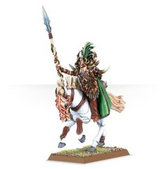 Mounted Glade Lord/Captain