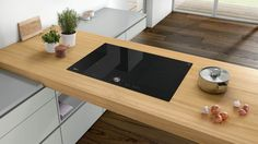 Neff T58FT20X0 Induction Hobs