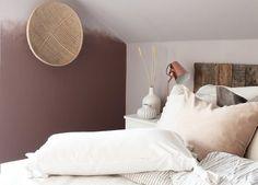 Color crush: Oud roze/bordeauxrood in je interieur