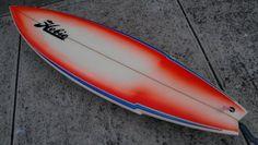 Hobie single flyer surfboard surfed once $ 450