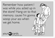 Best Parent eCard Ever