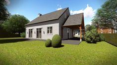 Cottage woning als (2e) verblijf in hartje Ardennen - gunstige voorwaarden