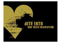 Bite into our taste revolution