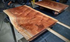 Cafe Tables, Dining Table Chairs, Wood Table, Walnut Slab, Lake Travis, Crates, Shelves, The Originals, Live
