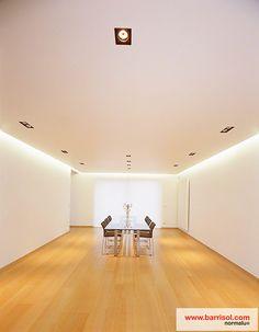 BARRISOL | Soluzioni per la casa | Sala da pranzo