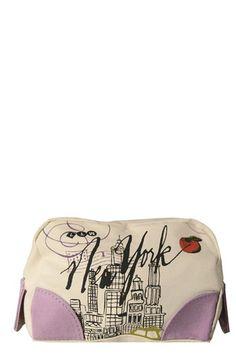 Cute travel bag <3 NYC