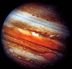 Jupiter is the Esoteric Ruler of Aquarius~