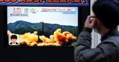 North Korea said it had successfully tested a powerful new intercontinental ballistic missile (ICBM) that put all of the U.S. mainland within range, declaring it had achieved its long-held goal of becoming a nuclear power.