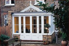 door style Conservatories, Extensions, Porch, Garage Doors, Windows, Board, Garden, Outdoor Decor, Kitchen
