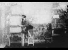 """""""Georges Méliès (1861 – 1938) was one of the first filmmakers to use multiple exposures, time-lapse photography, and dissolves in his films. Because of his ability to seemingly manipulate and transform reality through cinematography, Méliès is sometimes referred to as the First """"Cinemagician."""""""