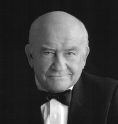 edward asner actor biography