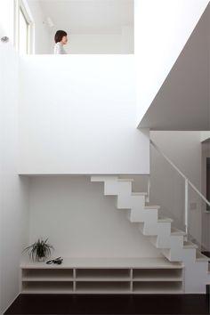 Omihachiman House, , 2010 by ALTS DESIGN OFFICE  #house #japan #design #minimal