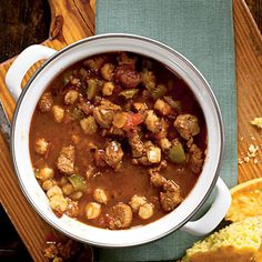 Ancho Pork and Hominy Stew