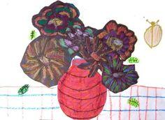 Fall Flower Creations