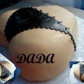 Tvarohovo-višňové rezy (fotorecept) - recept | Varecha.sk Punk, Basket, Decorating Cakes, Tattoos