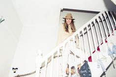 Our new dream interior designer we'll hail all the way over from Aus. http://www.thecoveteur.com/sibella-court/