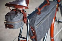 Tanner Goods Edition – Cielo Cycles