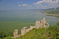 There are at least seven reasons why the part of the Corridor VII or Danube going through Serbia is a unique experience...