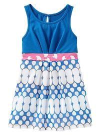 Baby Clothing: Toddler Girl Clothing: DVF  BabyGap | Gap