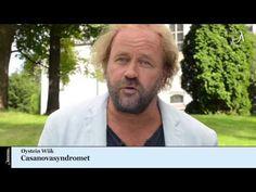 Øystein Wiik - Casanovasyndromet