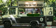 food truck spain - Google Search