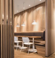 Primo Cafe Bar咖啡店设计