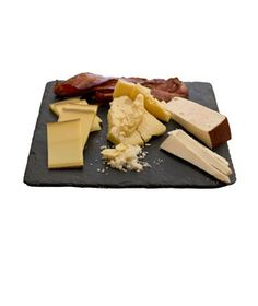 Murray's Melts Pack: Grilled cheese fanatic on your list? Wow him with a trio of gooey cheeses (Fontina Fontal, Comte St. Antoine, Tickler Cheddar), plus a side of smoked bacon.  (36 Unique Gifts for Dad)