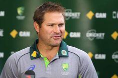 Ryan Harris Australia's new bowling Coach - http://www.tsmplug.com/cricket/ryan-harris-australias-new-bowling-coach/