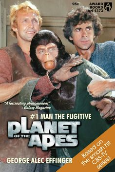 Honeypot Designs: Planet Of The Apes