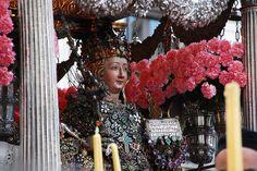 Resoconto della Festa di Sant'Agata a Catania - articolo di Rosario Tomarchio