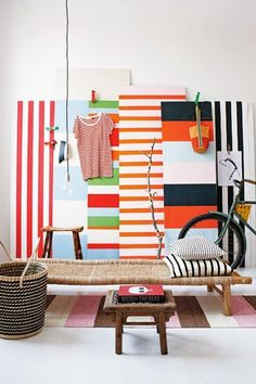Great Decorating Ideas Inspired By Crazy Store & Window Displays | Apartment Therapy