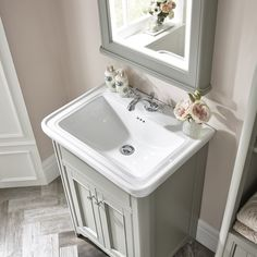 Roper Rhodes Bathroom