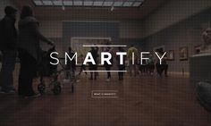 #Móviles #información #Internet Smartify, el nuevo 'Shazam' para las obras de arte