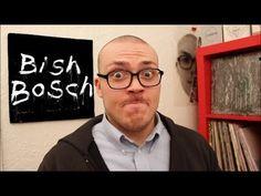 Scott Walker- Bish Bosch ALBUM REVIEW - http://www.us2016elections.com/republican_candidates/scott_walker/scott-walker-bish-bosch-album-review/