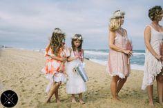 Outer Banks North Carolina Wedding Photographer  Sarah D'Ambra Photography Boho weddings celebration in Kill Devil Hills North Carolina