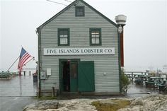 The 10 best lobster shacks in Maine - Itineraries