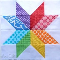 Easy Quilt Patterns for Beginners - Free Quiltbloc .- Easy Quilt Patterns for Beginners – Free Quilt Block Patterns for Beginners 18 simple quilt patterns for beginners + 8 new qui – - Beginner Quilt Patterns, Quilting For Beginners, Quilt Block Patterns, Quilting Tutorials, Pattern Blocks, Quilting Designs, Beginner Quilting, Easy Patterns, Quilting Ideas