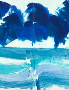 shades of blue #funkynassau #millyny